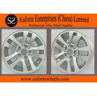 """Wholesale 16"""" hyper silver replica aluminum alloy wheels custom bmw wheels for BMW 320i from china suppliers"""