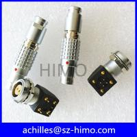 Wholesale 2 pin FGG EGG EXG male and female LEMO connector equivalent from china suppliers