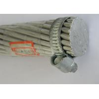 Wholesale AAAC Cable Bare Conductor Wire BS AL3 British Standard BOX 15mm2 WILLOW 75mm2 from china suppliers