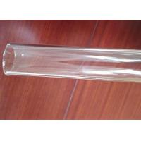 Quality Reasonable Price Quality Clear Borosilicate 3.3 Glass Tubes Glass Pipes for sale