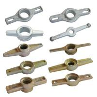 Wholesale Jack nut, Adjustable nut for jack base, for U-head, scaffolding nuts from china suppliers