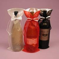 Wholesale Bow Tie Wine Bag from china suppliers