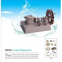 Wholesale Water Mill , DIY Educational plastic Toys Science Educational Kits  from china suppliers