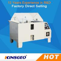 Wholesale 800L Programmable Salt Spray Test Chamber For Alkaline Corrosive Test from china suppliers