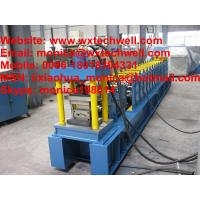 Wholesale Shutter Door Slat Roll Forming Machine from china suppliers