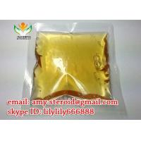 Wholesale High Purity Yellow Liquid Boldenone Undecylenate EQ Equipose Injectable from china suppliers