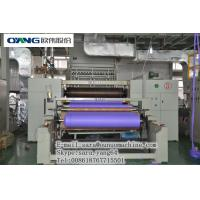Wholesale High Efficiency Non Woven Fabric Making Machine With SIEMENS PLC Control System from china suppliers