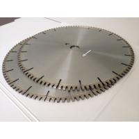 Wholesale Newly developed diamond cutting blades especially for MGO boards/Gypsum boards from china suppliers
