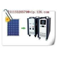 Wholesale 600W/AC220V/DC12V Household Solar Energy System from china suppliers