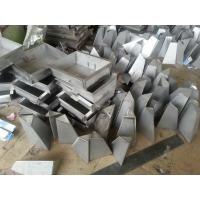 Wholesale sheet metal process stainless steel box from china suppliers