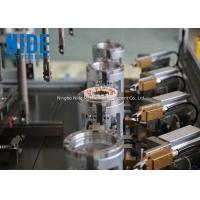 Wholesale Full automatic 4 stations brushless electric motor stator coil winding machine for sale from china suppliers