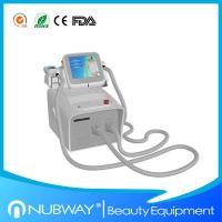 Wholesale -15C excellent cooling fat freeze portable cryolipolysis machine with tri cooler from china suppliers