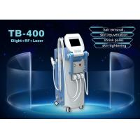 Buy cheap Intense Pulsed Light IPL Elight RF Tattoo Removal Laser Hair Removal SHR Machine from wholesalers