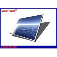 Wholesale High Accuracy Slim Laptop LCD Screens , LCD Monitor Screen For Mobile from china suppliers