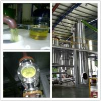 Wholesale DIR Black Engine Oil Vacuum Distillation Equipment,Used Oil Regeneration Plant from china suppliers