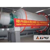 Wholesale Large Durable Mining Ball Mill For Copper Ore Beneficiation Plant 15KW from china suppliers