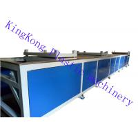 Wholesale Fiberglass Pultrusion Machine FRP Moulded Ladder / Handrails Pultrusion Line from china suppliers