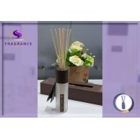 Wholesale Personalized Fragrance Ocean Essential Oil Reed Diffuser Set 9*5*30cm from china suppliers