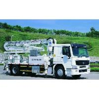 Wholesale Truck-Mounted Concrete Pump 22 M from china suppliers
