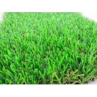 Wholesale Anti-UV Artificial Grass Carpet 25MM Height U Shape Yarn For Outdoor from china suppliers