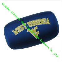 Wholesale Waist Soft Decorative Bolster Pillows Backrest Cushion With Foam Particles from china suppliers