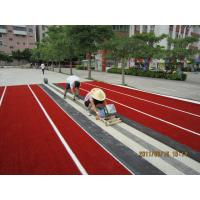 Wholesale Eco-friendly 9000 Dtex 16800Density Natural Looking Synthetic Sports Turf from china suppliers