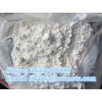 Wholesale CAS 51022-70-9 Fat Loss Steroid Albuterol Sulfate / Salbutamol For Bronchial Asthma from china suppliers