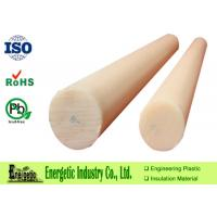 Wholesale Conductive ABS Plastic Rod For Engineering With 6mm - 200mm from china suppliers