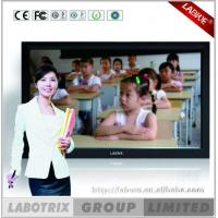 Wholesale high resolution Interactive Whiteboard Monitor Multi-touch , 64 points from china suppliers