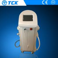Quality Eye anti wrinkle multifunction facial beauty machine / Laser Tattoo Removal Machine for sale
