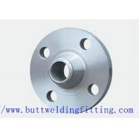 Wholesale TOBO Weld Neck Flanges ASTM A182 F9 ANSI B 16.5 A105 Cabon Steel from china suppliers