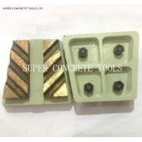 Wholesale Diamond Frankfurt Metal Blocks from china suppliers