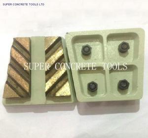 Wholesale Diamond Frankfurt Metal Blocks from china suppliers