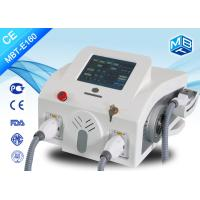 Wholesale IPL SHR Machine With Skin Rejuvenation / Hair Removal Beauty Equipment from china suppliers