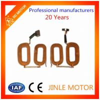 Wholesale JINLE  Starter Field Coil 12V 7.5 KW With CW Rotation / F Insulation from china suppliers