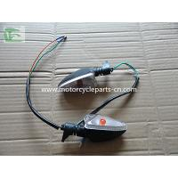 Wholesale Custom Typhoon 125 RA1 TURN LIGHT Piaggio Motorcycle Parts 12V 10W from china suppliers