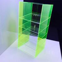 Wholesale PMMA Material phone accessory display stand from china suppliers