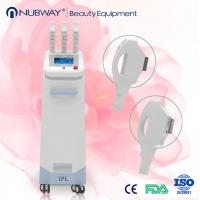 Wholesale Hair removal ipl beauty machine/fda approved ipl beauty machine from china suppliers