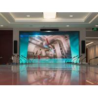 Wholesale HD 1R1G1B P6 Indoor Full Color Led Billboard Display 27777 pixel/㎡ for advertising and events and stages from china suppliers