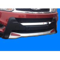 Wholesale Chery Tiggo5 2014 2015 ABS Blow Molding Front Guard And Rear Bumper Guard from china suppliers