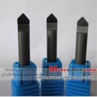 Wholesale PCD Engraving Tools for Marble,Marble Engraving Tools-julia@moresuperhard.com from china suppliers