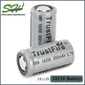 Wholesale 18350 900mah Mechanical Mod Battery for VAMO V3 Stingray Copper Nemesis Mod from china suppliers