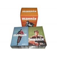 Wholesale Mannix Complete Series TV Series DVD Box Sets Outlander Season One Part 1 Arrow from china suppliers