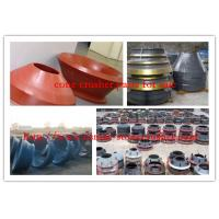 China Crusher spare parts for crushing and mining equipment on sale