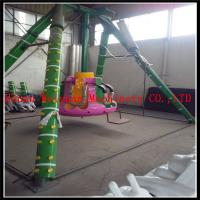 Wholesale Attractive playground equipment entertainment games mini pendulum/ amusement game machine for sale from china suppliers