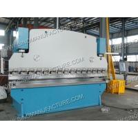 Wholesale CNC Press Brake from china suppliers