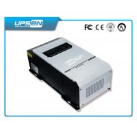 Wholesale high efficiency single phase DC/AC pure sine wave inverter with built in battery charger from china suppliers