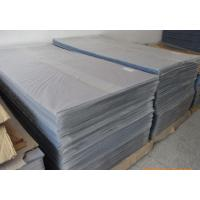 Wholesale Smooth Soft Plastic PVC Sheet , Damp Proof Transparent PVC Plastic Sheet from china suppliers