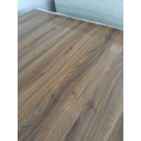 Quality Prefabricated Wood Effect Laminate Sheets Texture Color PVC Flexible Plastic Sheet for sale
