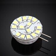 Buy cheap 360°  AC/DC12V 2W LED G4 Lamp from wholesalers